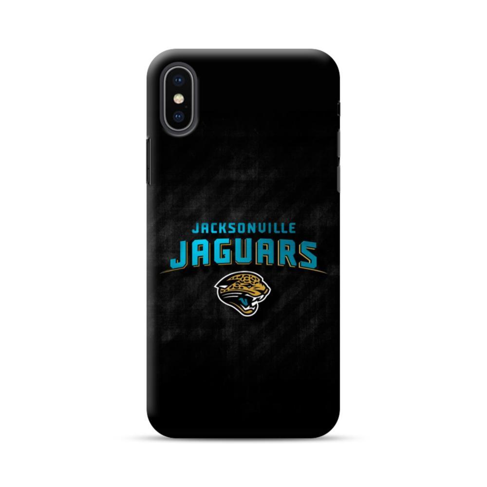 NFL Jacksonville Jaguars iPad 2 Folio Case Black