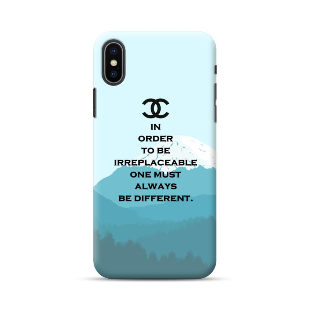 quote case iphone xs