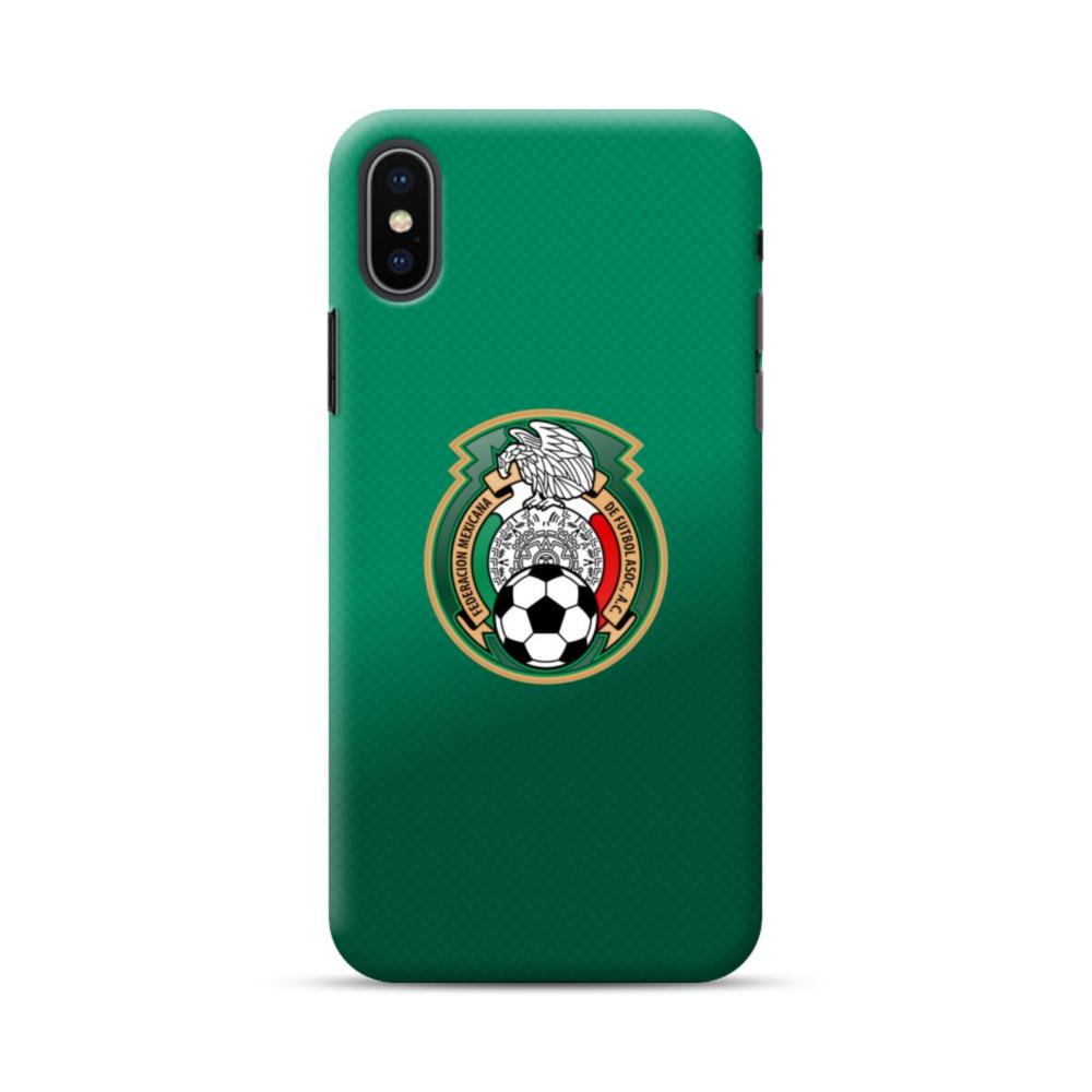 iphone xs football case