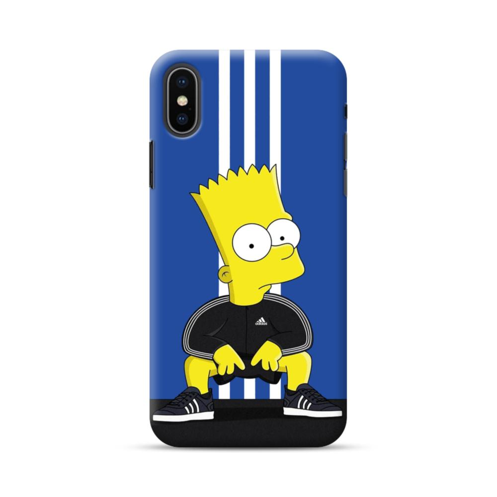iphone xs max bart case