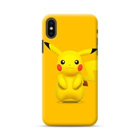 Lovely Pikachu iPhone XS Max Case