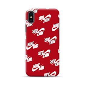 the best attitude bad21 cd058 Nike iPhone XS Max Cases | CaseFormula
