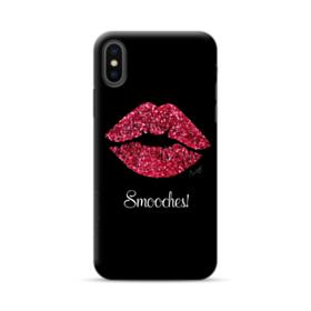Smooches iPhone XS Max Case