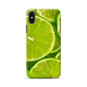 Green Lemon iPhone XS Max Case