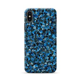 Blue Marble  iPhone XS Max Case