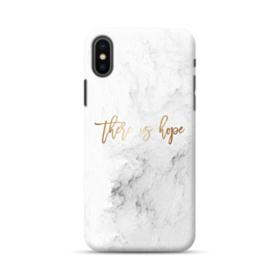 That Is Hope Quote iPhone XS Max Case