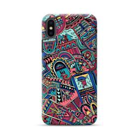 Indie Artwork iPhone XS Max Case