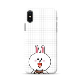 Line Friends Cony iPhone XS Max Case