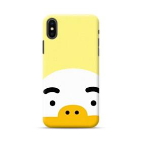 Funny Lovely Pig Face iPhone XS Max Case