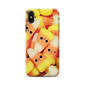 Cute Candy Corn iPhone XS Max Case