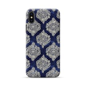 Vintage Retro Baroque iPhone XS Max Case