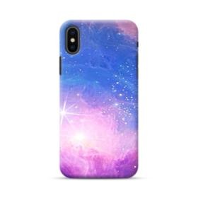 Beautiful Galaxy Night Sky iPhone XS Max Case