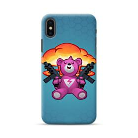 Fortnite Brite Gunner iPhone XS Max Case