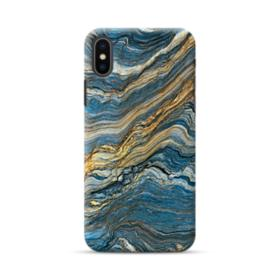 Stone Veins iPhone XS Max Case