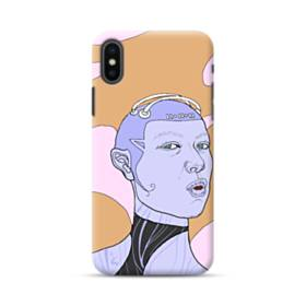 Illustration Art iPhone XS Max Case