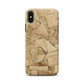 Wood Like iPhone XS Max Case