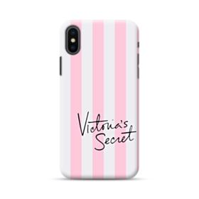 free shipping a9325 7468e Victoria Secret iPhone XS Max Case