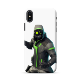 Fortnite Archetype Skins iPhone XS Max Case