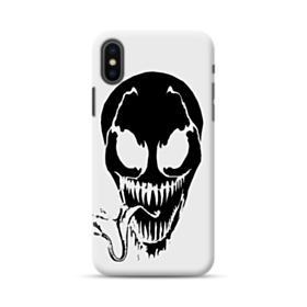 Venom Comics iPhone XS Max Case