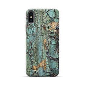 Rusty Art iPhone XS Max Case