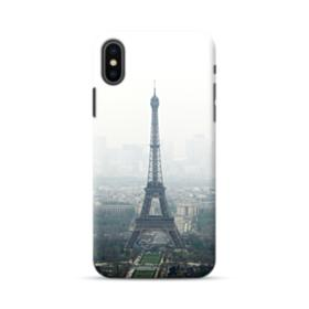 Eiffel Tower iPhone XS Max Case