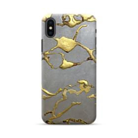 Gold Leaf iPhone XS Max Case