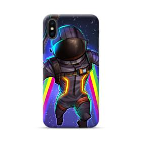 Fortnite Dark Voyager iPhone XS Max Case