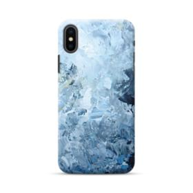 Abstract Painting iPhone XS Max Case