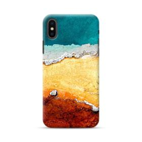 Metal Decay iPhone XS Max Case