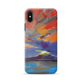 At Sundown iPhone XS Max Case