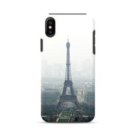 Eiffel Tower iPhone XS Max Hybrid Case