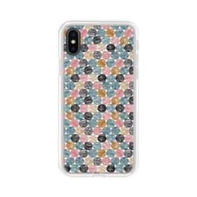 Balls Of Yarn iPhone XS Clear Case