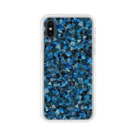 Blue Marble  iPhone XS Clear Case