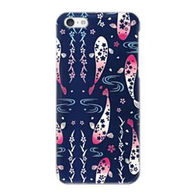 Fish Illustration iPhone 5C Case