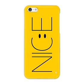 Cute Funny Yellow Nice iPhone 5C Case