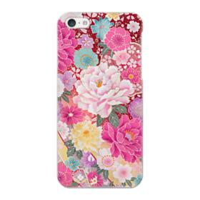 Sakura Vintage iPhone 5C Case