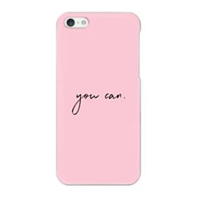 You Can Quote iPhone 5C Case