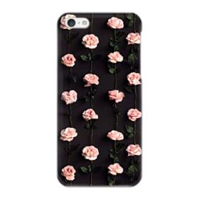 Lovely Pink Roses iPhone 5C Case