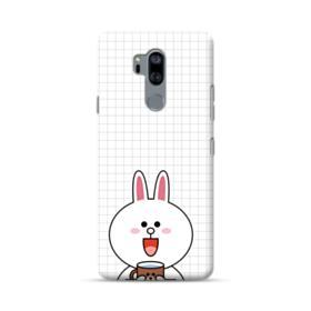 Line Friends Cony LG G7 Case