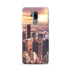 New York Skyline LG G7 Case
