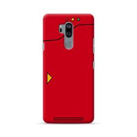 Pokedex LG G7 Case