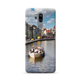 Amsterdam River View LG G7 Case