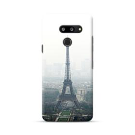 Eiffel Tower LG G8 ThinQ Case