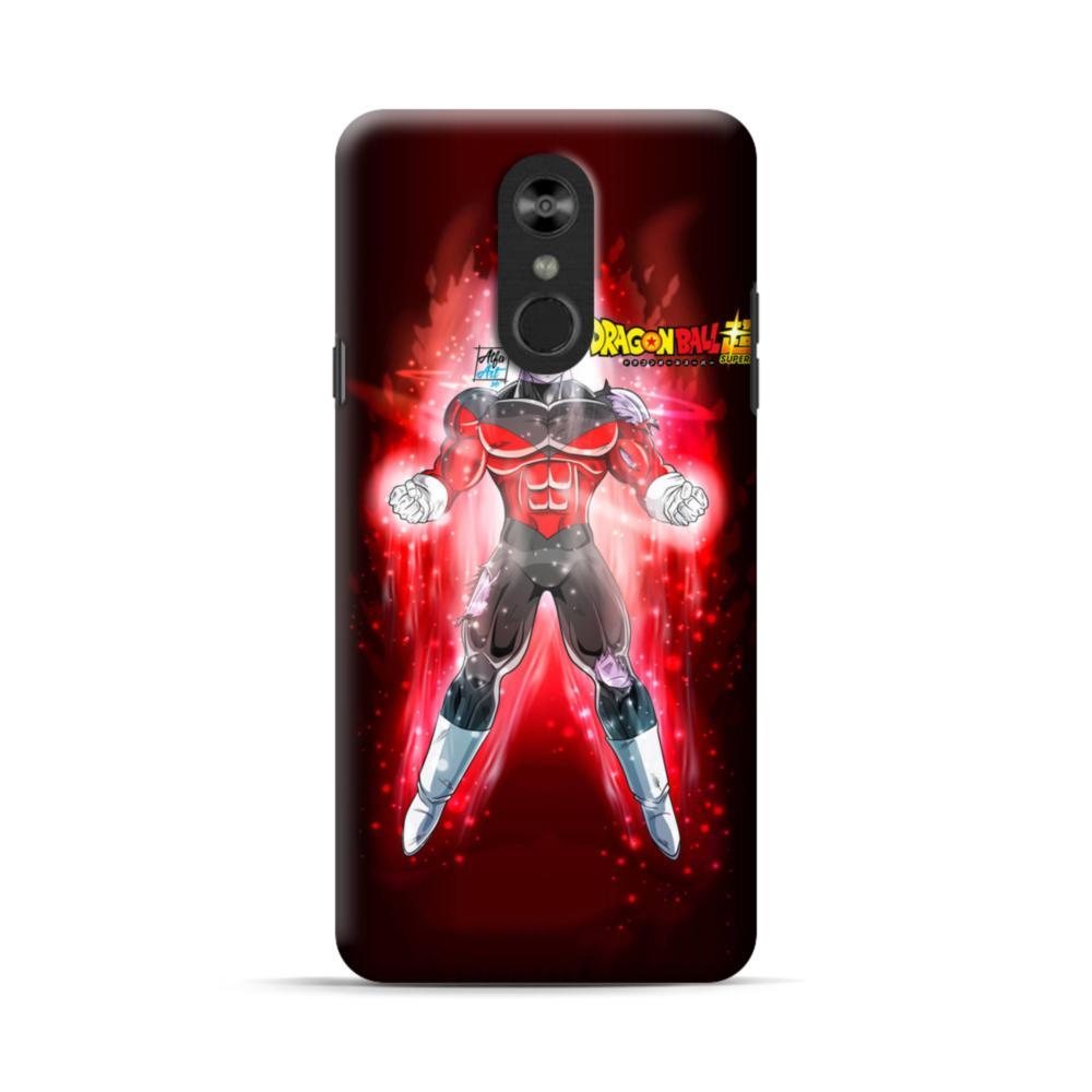 Dragon Ball Super LG Stylo 4 Case