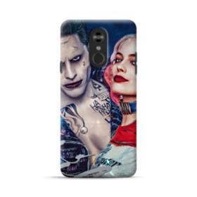 Harley Quinn And Joker LG Stylo 4 Case