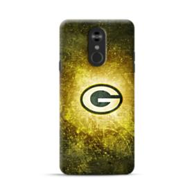 Green Bay Packers Sparks LG Stylo 4 Case
