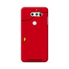 Pokedex LG V30 Case