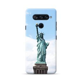 Statue of Liberty LG V40 ThinQ Case