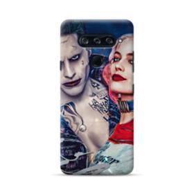 Harley Quinn And Joker LG V40 ThinQ Case