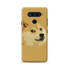Doge meme LG V40 ThinQ Case